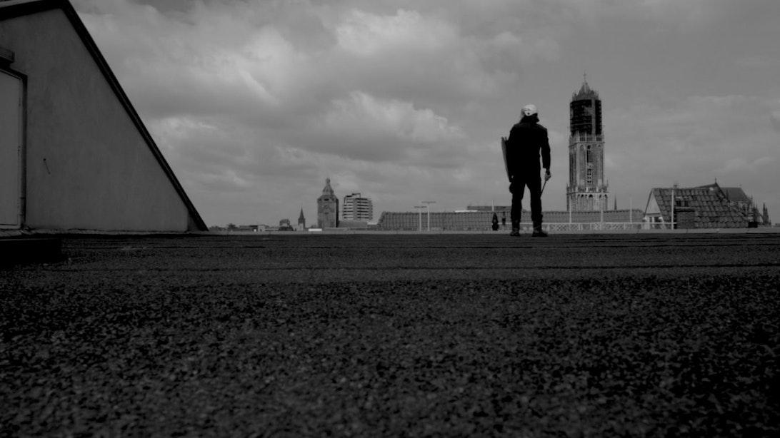 Crowdfunding voor korte film en evenement over Tivoli Oudegracht geslaagd