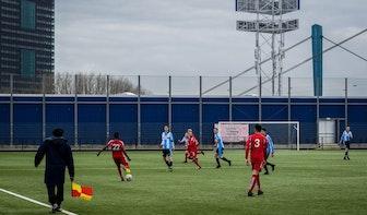 D66 in Utrecht maakt zich zorgen over opnames VoetbalTV bij amateurvoetbal