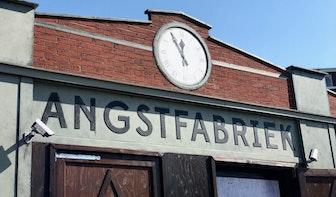 Binnenkijken bij de Angstfabriek in Utrecht: 'Waar ben jij bang voor?'