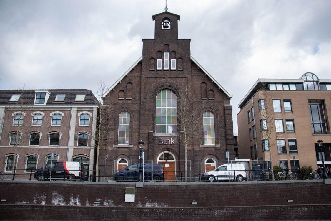 De Westerkerk in Utrecht gaat bijna open als hotel, restaurant en cultuurpodium