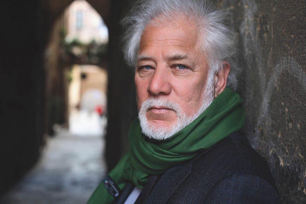 English Patient-schrijver Michael Ondaatje had Utrechtse voorouder