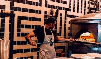 Pizza Beppe gaat restaurant openen in drie panden in de Hardebollenstraat
