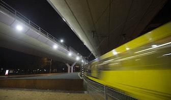 12 weken geen tramverkeer in Utrecht vanwege grote werkzaamheden