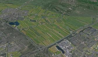 Nieuwegein is tegen windmolens in Rijnenburg en Reijerscop