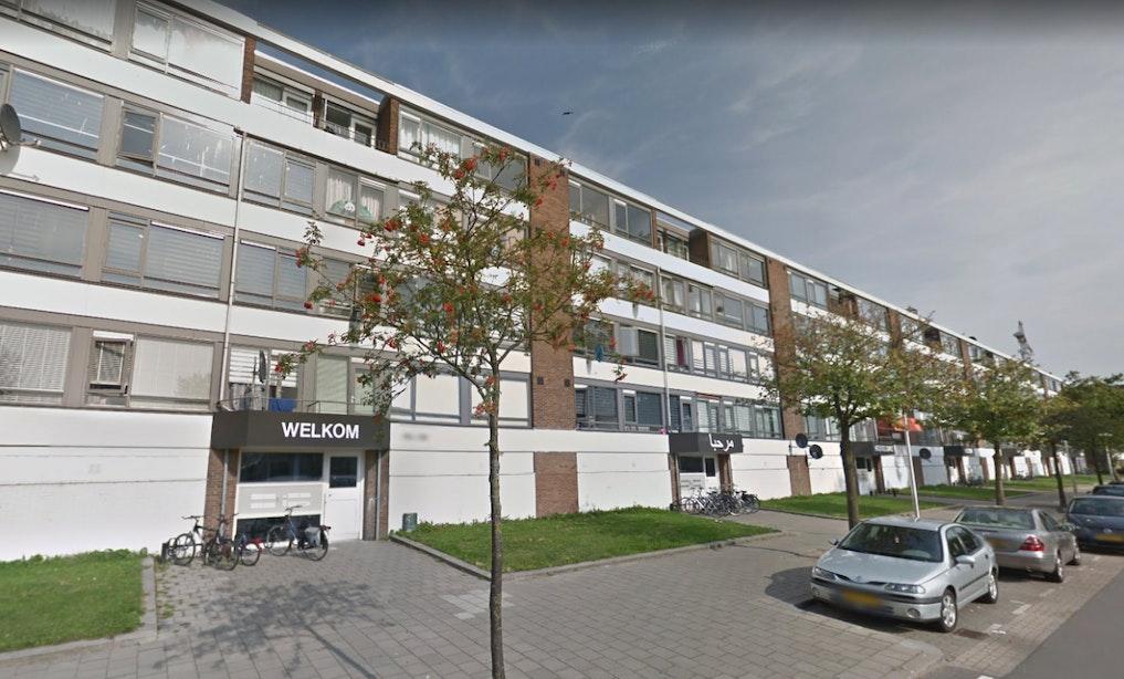 Zorgen in Utrechtse gemeenteraad over sloop flats Kanaleneiland