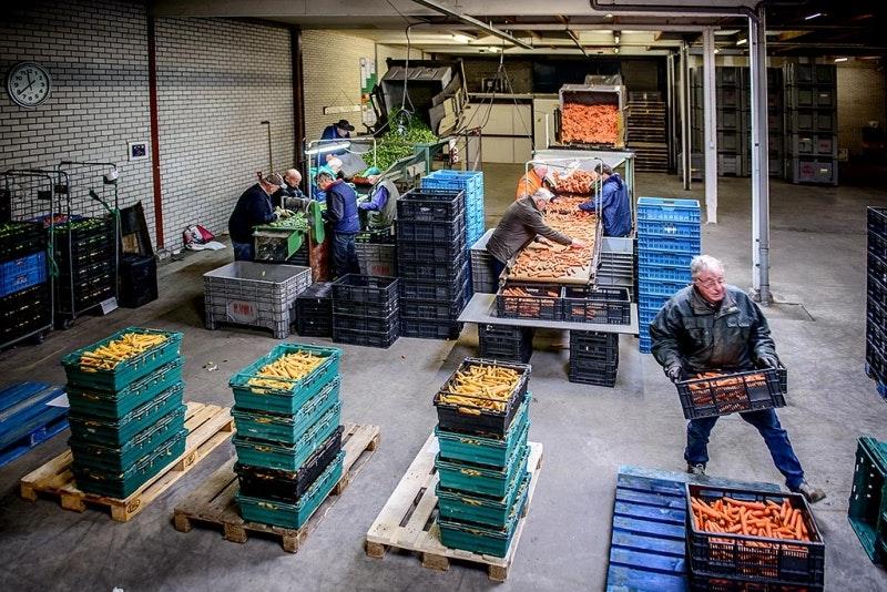 Voedselbank Overvecht roept om hulp