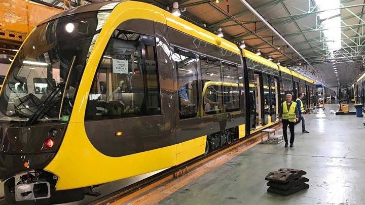 Langste trams van Europa komen in Utrecht te rijden