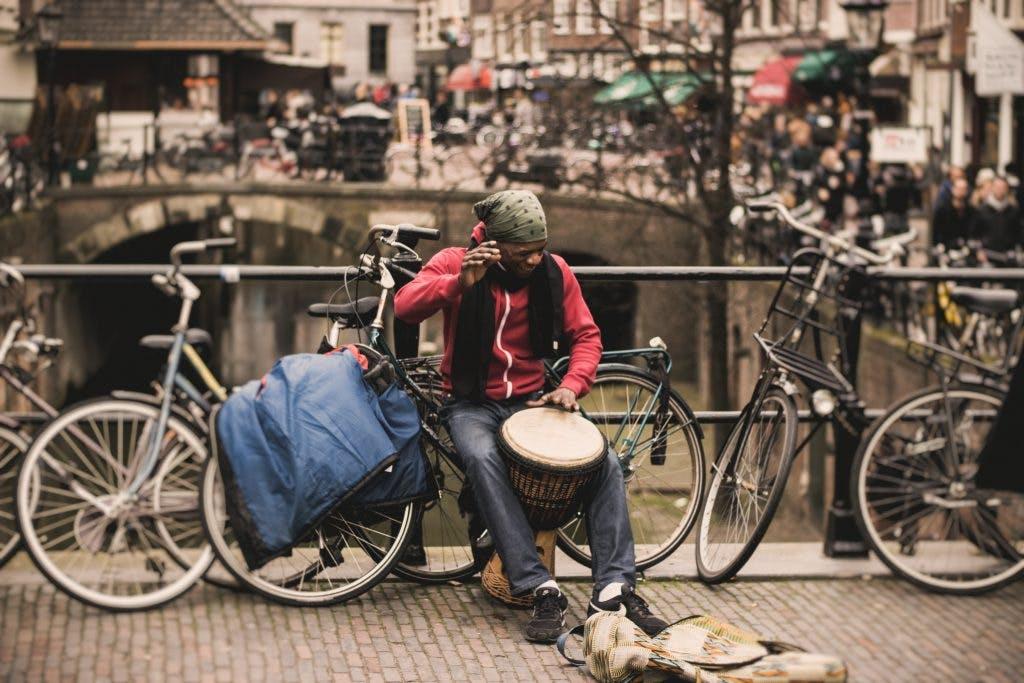 Nieuw straatartiestenfestival in Utrecht met jongleren en theater