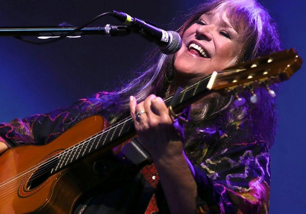 Melanie Safka The First Lady of Woodstock komt naar Utrecht