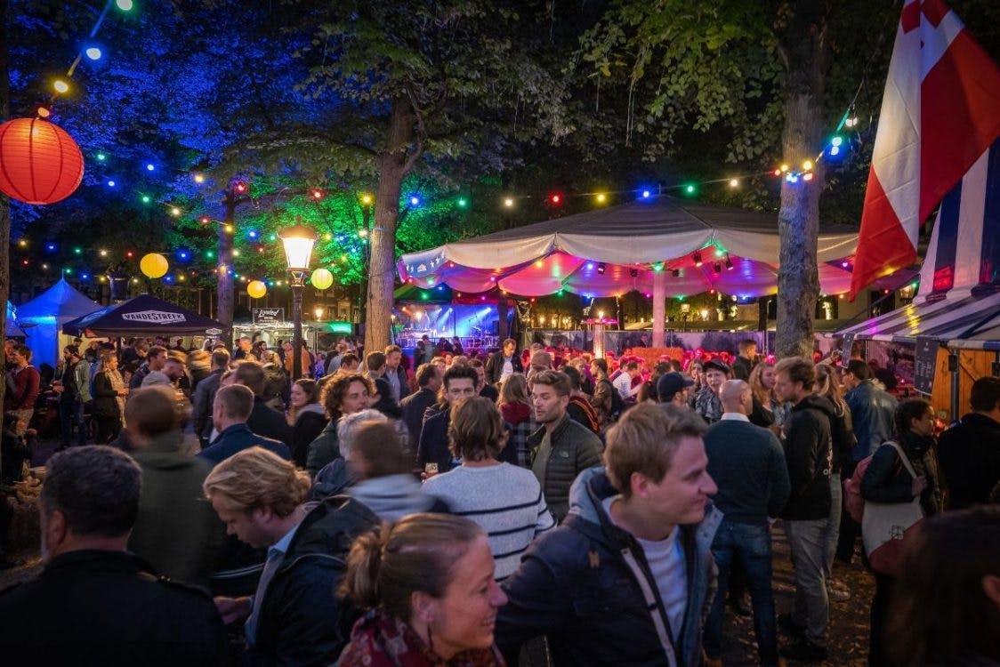 Bierfestival Utrecht's Finest gaat van start