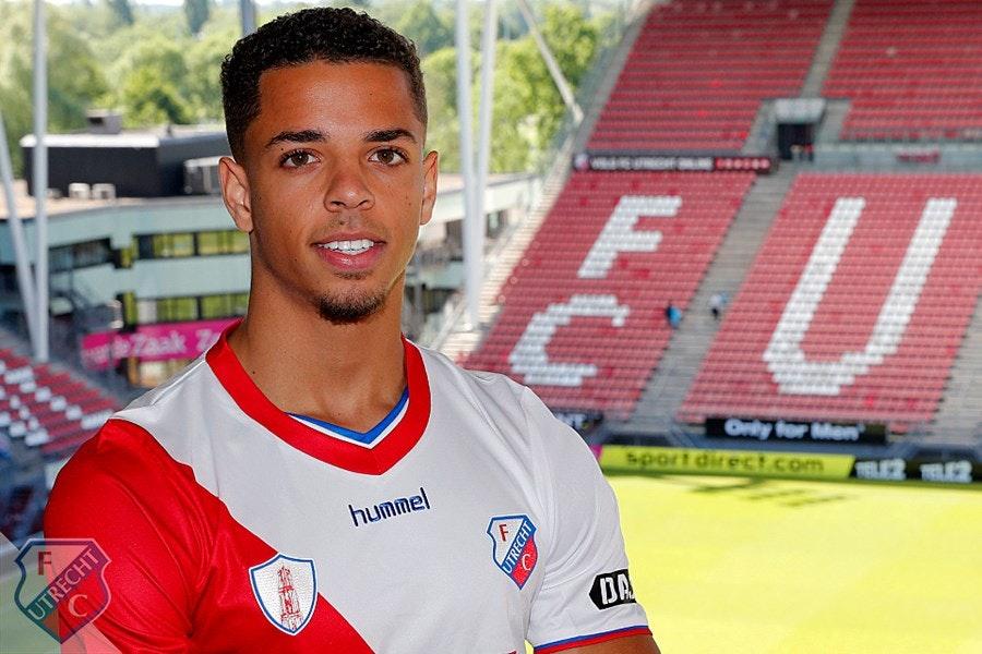 FC Utrecht versterkt zich met jeugdinternational van PSV