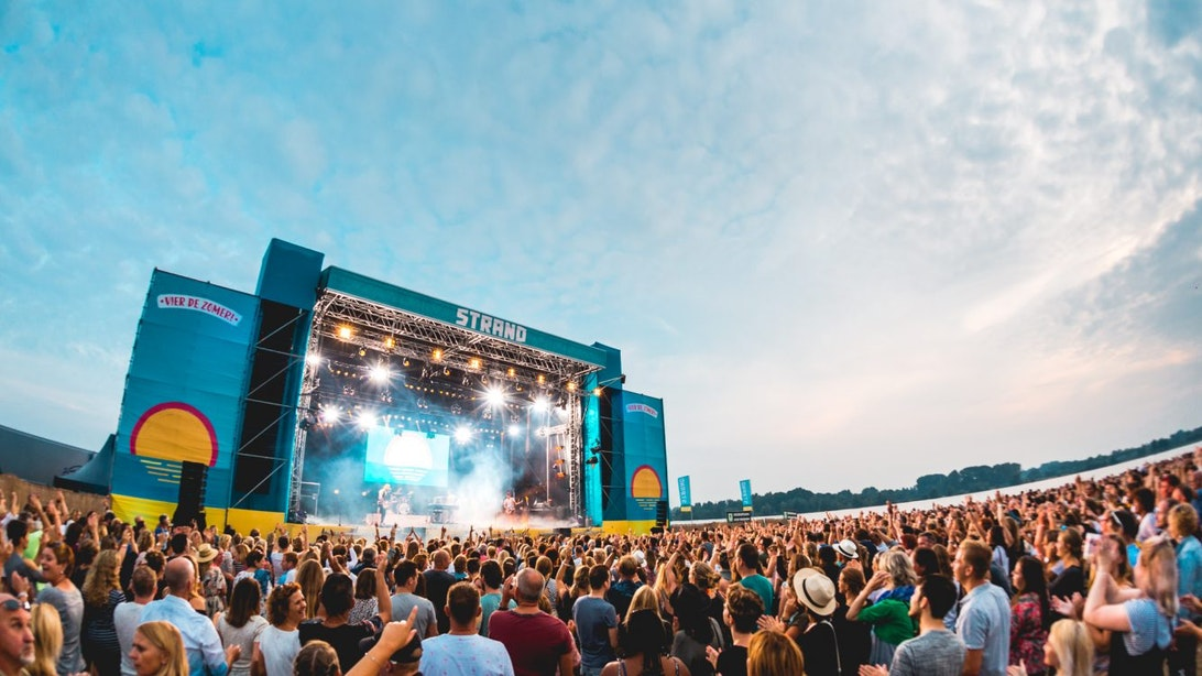 DUIC uitgelicht: De leukste festivals in Utrecht