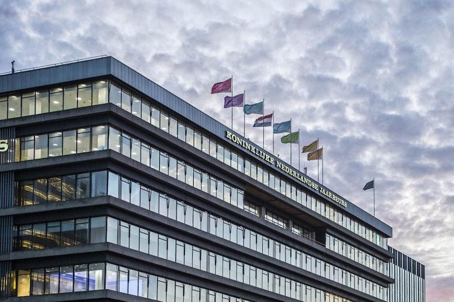 Mogelijk noodopvang voor 500 vluchtelingen in Jaarbeurs Utrecht