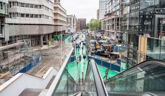 Utrechtse raadspartijen willen duidelijkheid over mysterieuze trap van 1,9 miljoen