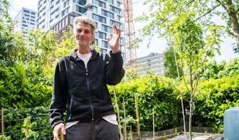 Utrechter Steven Spaapen afgelopen weekend overleden