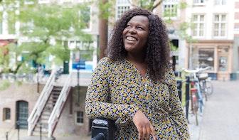 Allemaal Utrechters – Sandrine Veening: 'Op Haïti werd ik blanke genoemd'