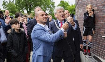 Voetballegendes komen naar Utrecht voor afscheidswedstrijd Wesley Sneijder in Galgenwaard
