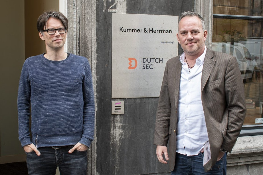 Utrechts cybersecurity bedrijf DutchSec zet 'lokfietsen' in