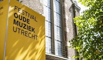 Programma Festival Oude Muziek Utrecht bekend