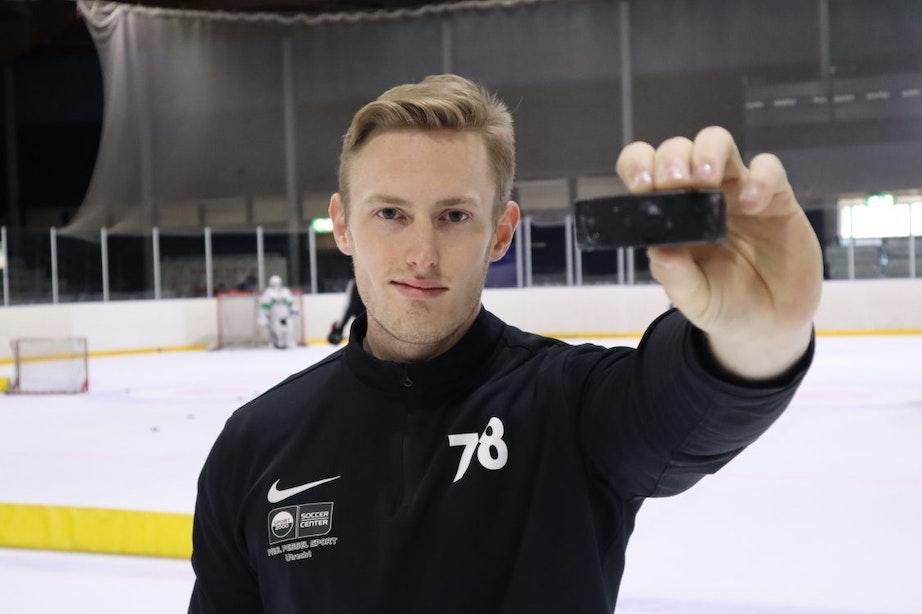 De wederopstanding van het Utrechtse ijshockey