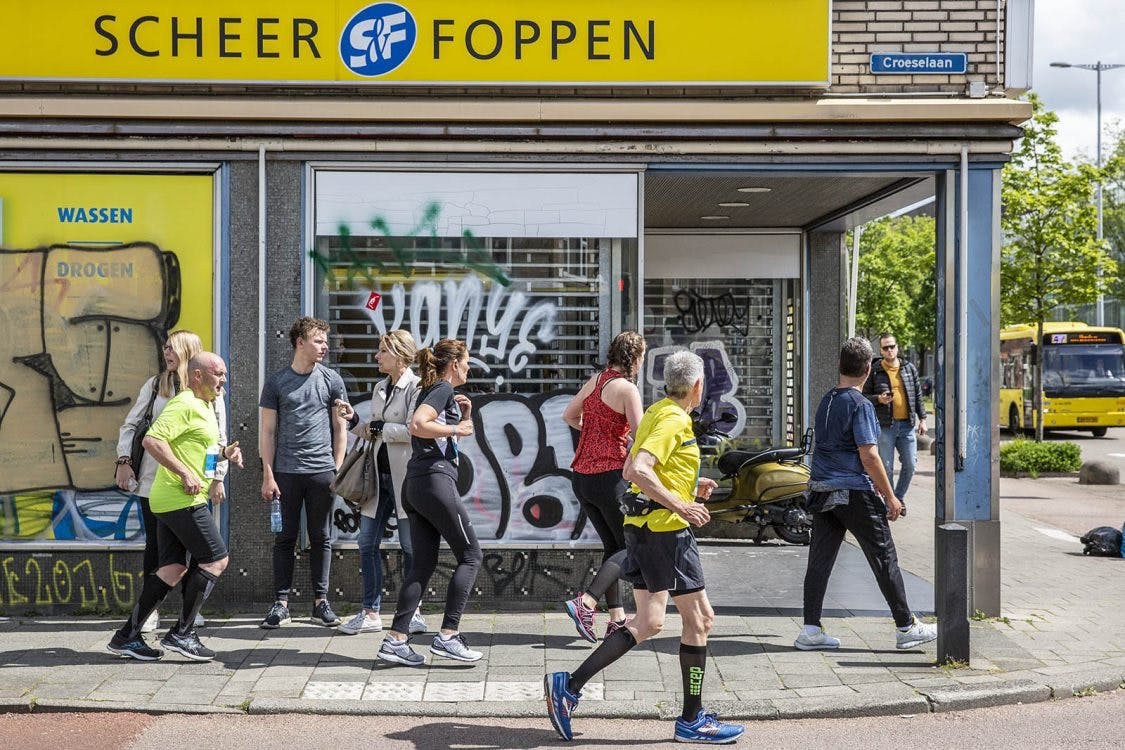 Utrecht Marathon compenseert deelnemers met startbewijs voor volgend jaar
