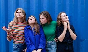 Utrechtse studenten maken theatershow om meer jongeren te laten stemmen