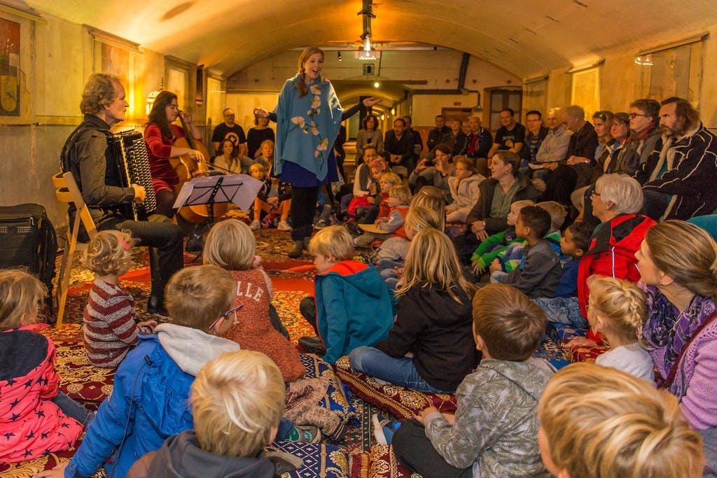 Dit zijn leukste weekendtips voor ouders en kinderen in Utrecht