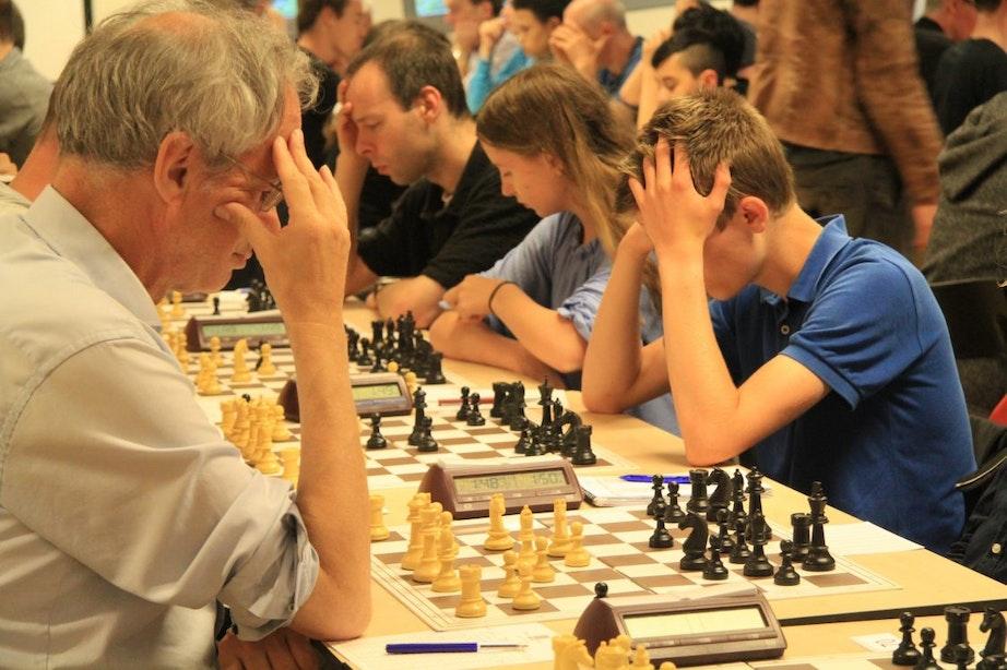 Utrechtse schaakwereld maakt zich op voor 46e Open Kampioenschap