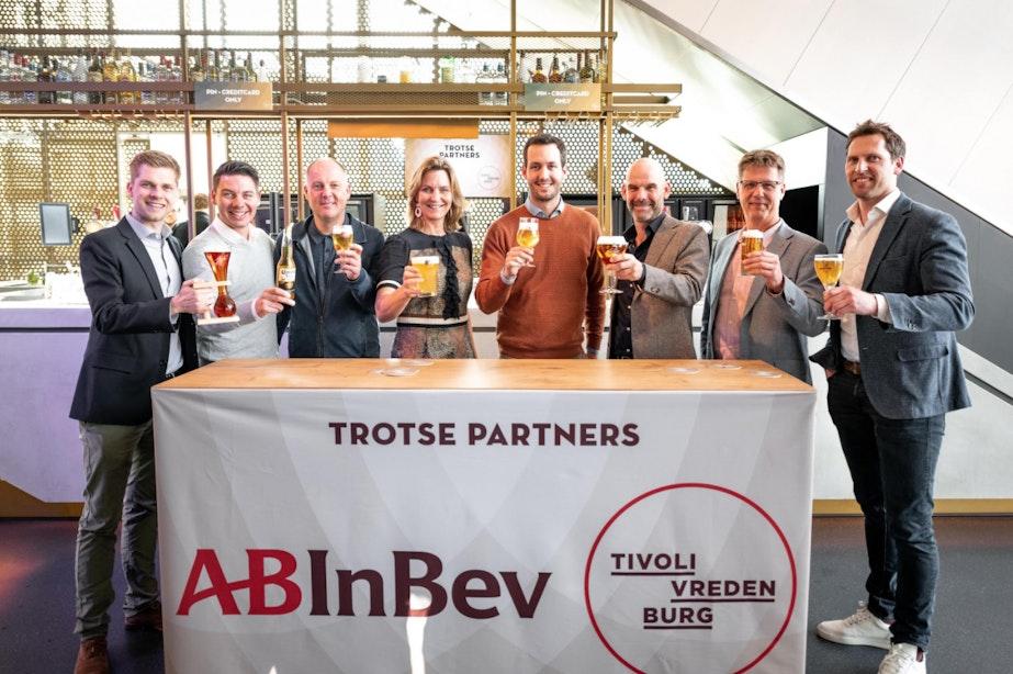 Alcoholvrij bier ook op tap in TivoliVredenburg