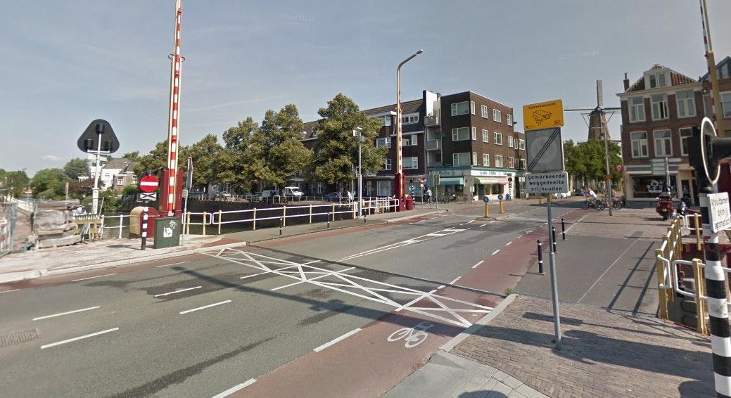 Storing brug tussen Kaatstraat en Adelaarsstraat verholpen
