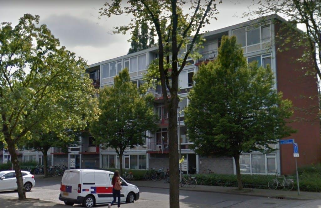 Plan voor sloop sociale huurwoningen Overvecht voor huur- en koopwoningen
