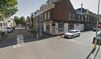 Gewapende overval aan de Poortstraat; Daders gevlucht op scooter