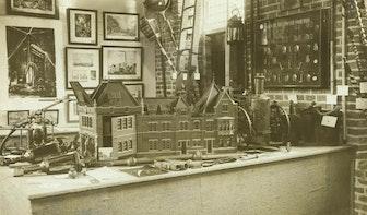 Verdwenen musea: Brandweermuseum in het Catharijneconvent