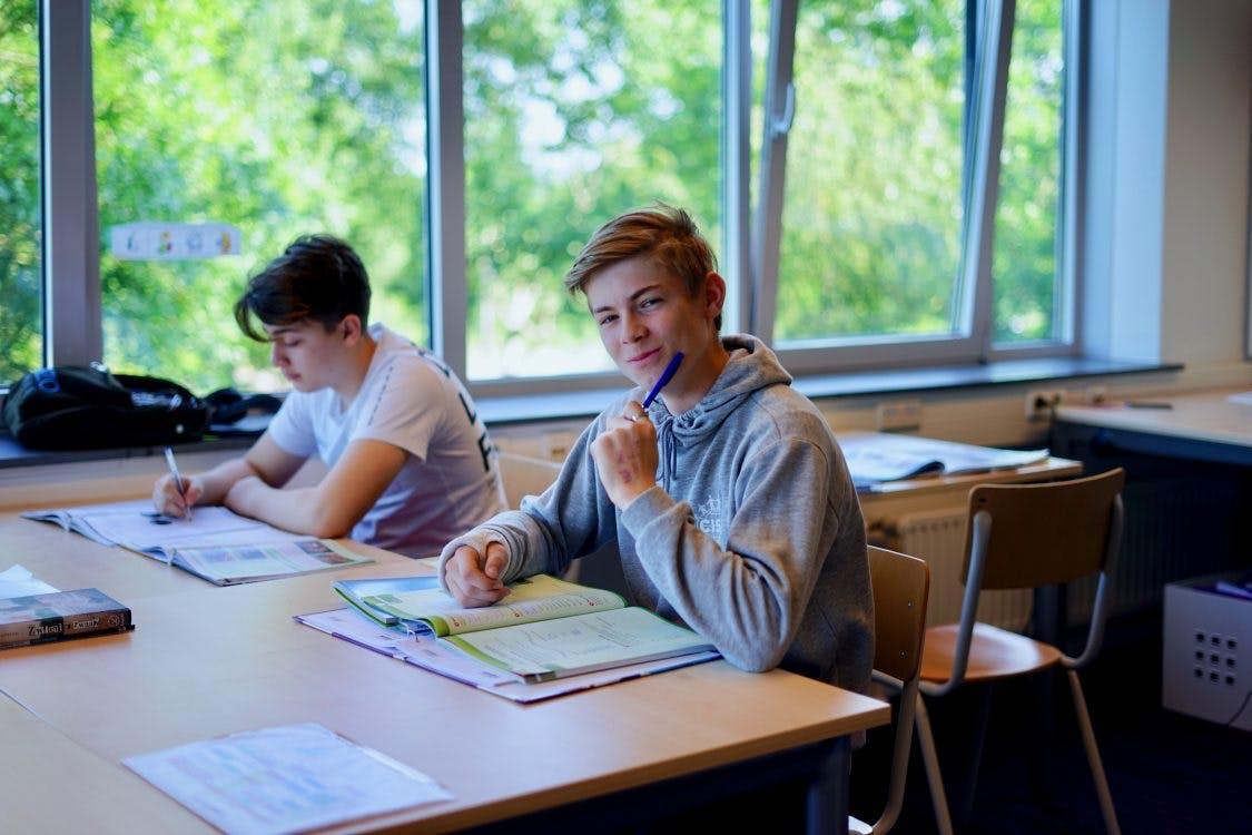 Nu ook naar school in Utrecht, Infinity College gaat uitbreiden