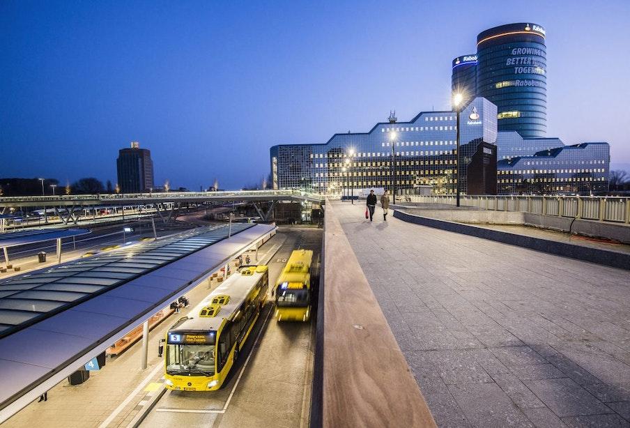 Deze bijzondere plekken zijn zaterdag te bezoeken tijdens de Dag van de Architectuur