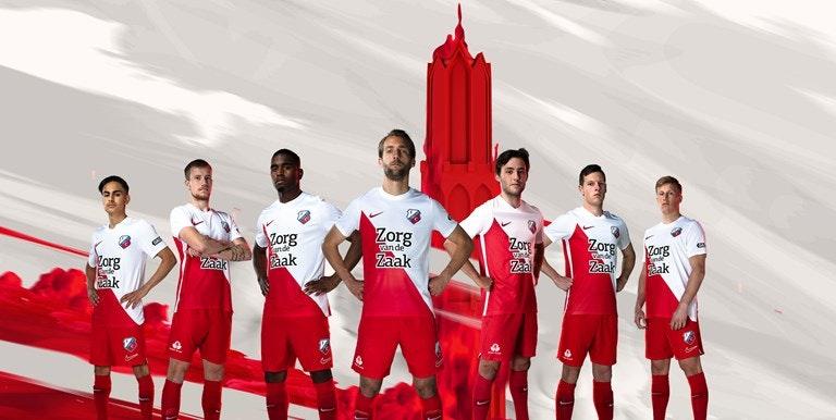 Elf mogelijke tegenstanders FC Utrecht in Europa League bekend