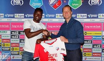 FC Utrecht neemt Woerdense flankspits over van Ajax