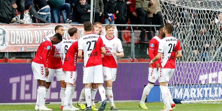 FC Utrecht naar Noord-Macedonië of Bosnië en Herzegovina voor tweede voorronde Europa League
