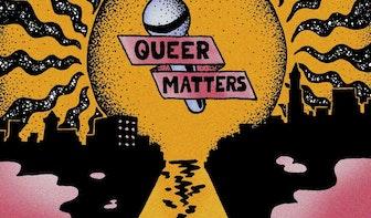 Dagtip: Inspirerende verhalen over queerleven in Utrecht tijdens Queer Matters; Midzomergasten
