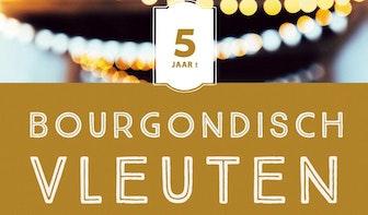 Dagtip: De hele dag eten, drinken, shoppen én livemuziek tijdens Bourgondisch Vleuten