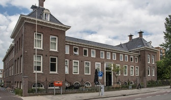 The Anthony aan de Kanaalstraat: Sober Sint Antoniusklooster getransformeerd tot luxe hotel