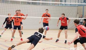 Een studententeam in de Topdivisie: Het volleybalsprookje van USV Protos