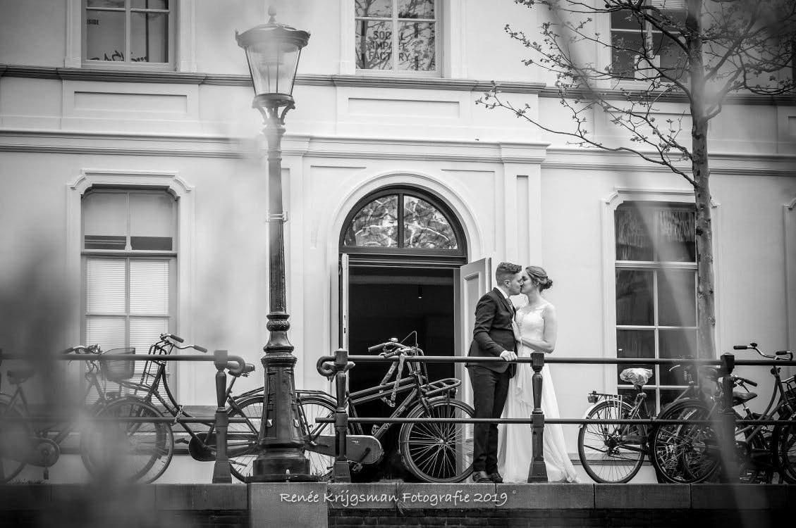 Uitgelicht Trouwlocaties In De Provincie Utrecht De