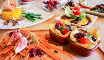 Veganistisch restaurant VanPlanten op 2 juli geopend door Marianne Thieme