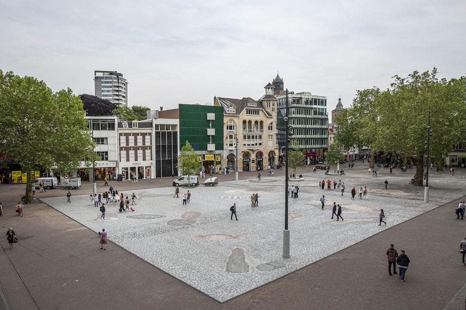 De week in quotes: 'Het wordt een soort huiskamer van Utrecht'