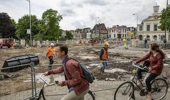 Kruispunt bij Biltstraat op de schop: 'Het is een ongeorganiseerde bende'