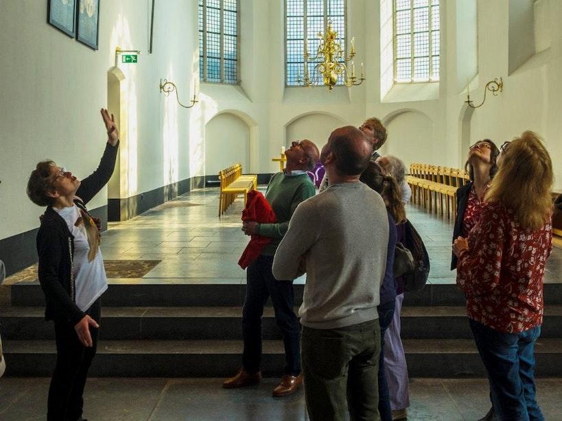 DUIC uitgelicht: De mooiste kerken in de stad