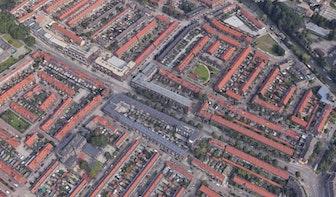 Mitros bouwt nieuwe huurwoningen in Ondiep