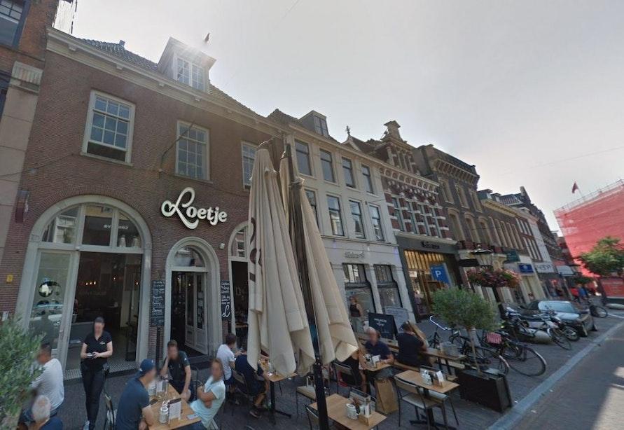 Restaurant Loetje Utrecht 'enorm geschrokken' van discriminatie sollicitant