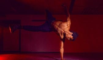 Sporter in de spotlight: 'Tricking is sporten op het uiterste van je kunnen'